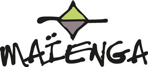 MAÏENGA Logo